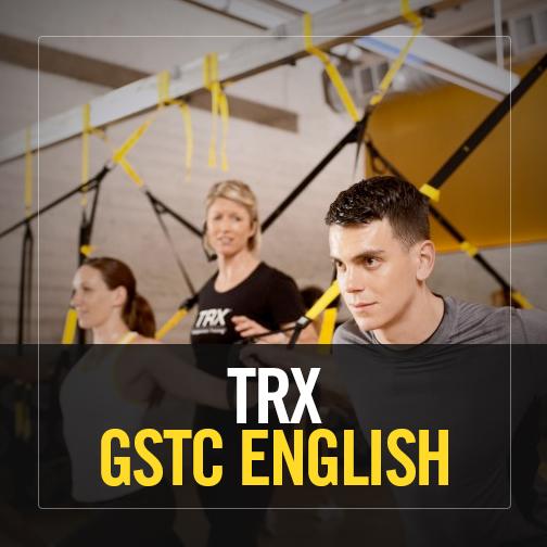 TRX GSTC : English