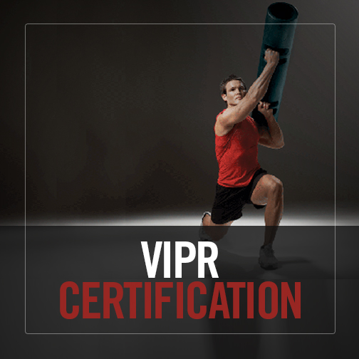 ViPR Certification