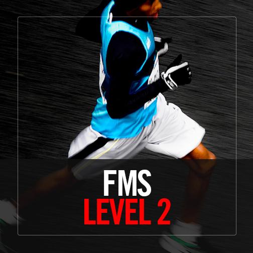 FMS Level 2