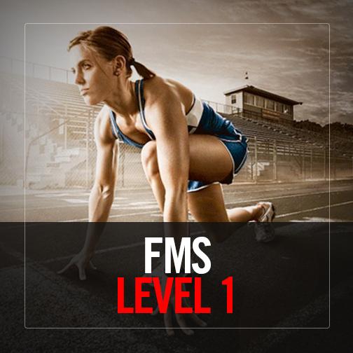FMS Level 1