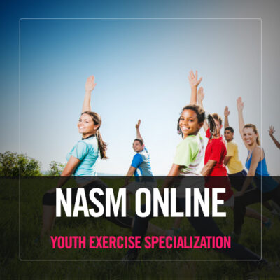 Nasm Weight Loss Specialist Wls Ops
