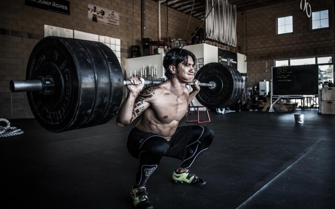 Diving Deeper into the Squat : Common Misconceptions