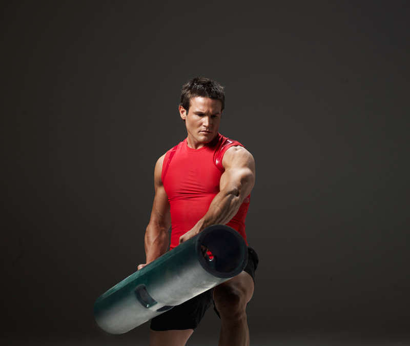 The evolution of military-style training with ViPR