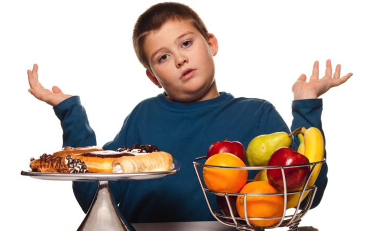 The Kids Aren't All Right: Childhood Obesity may be at the root of more problems.