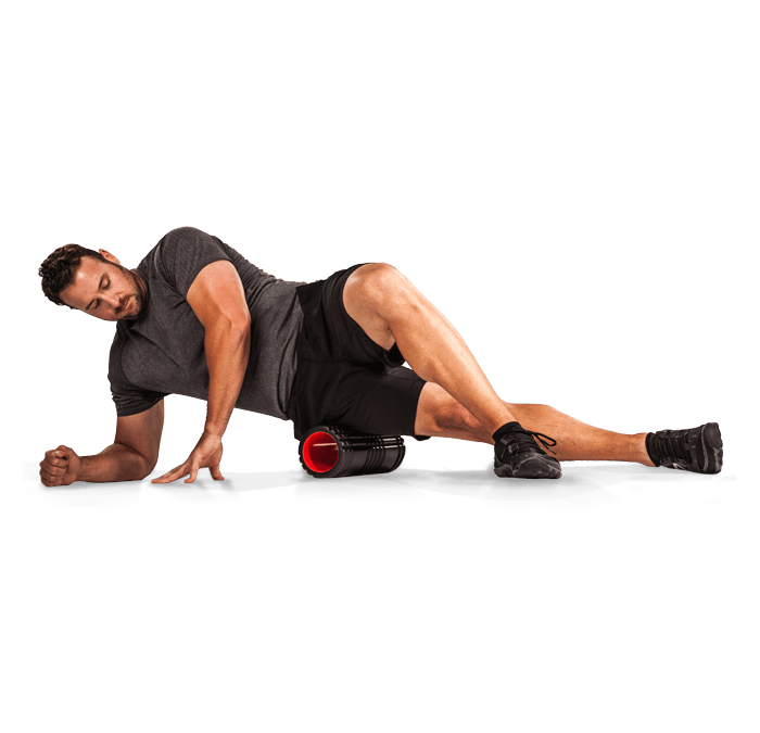 FOAM ROLLING- APPLYING THE TECHNIQUE OF SELF-MYOFASCIAL RELEASE