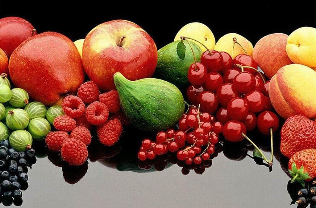 Ergogenic Foods for Performance and Health: