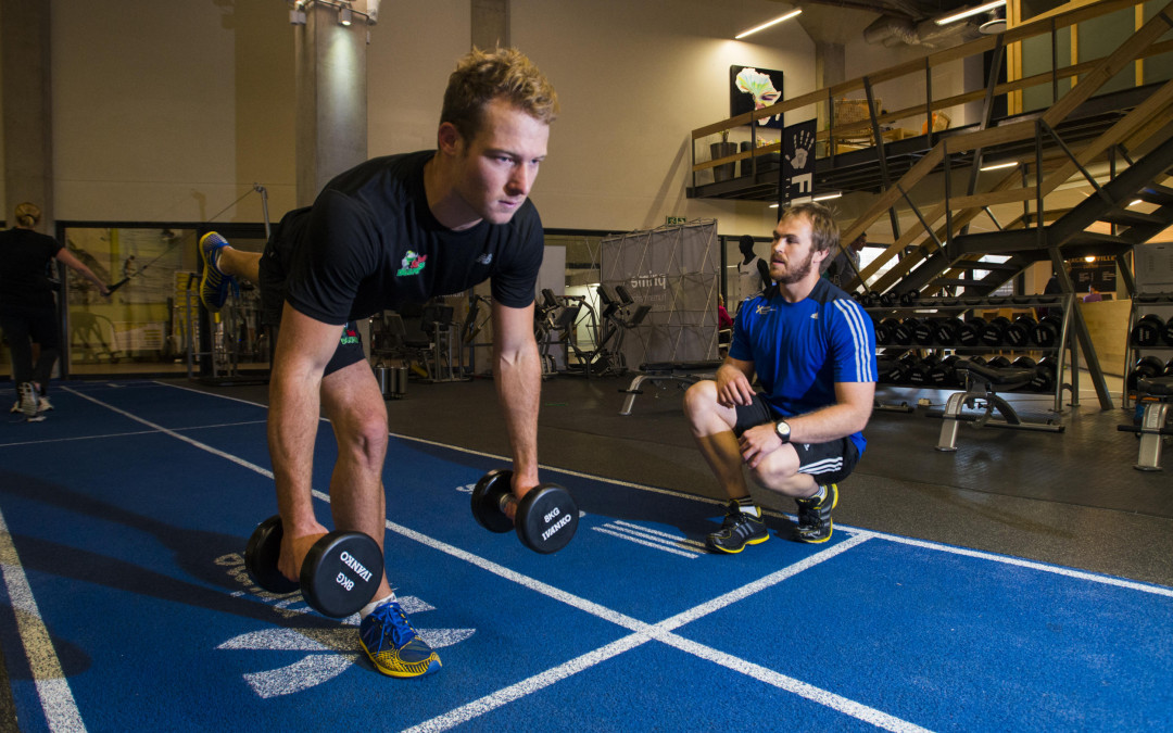 Are You Ready to Elevate Your Personal Training Career in 2015?