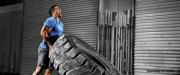 Stress Recovery and Performance