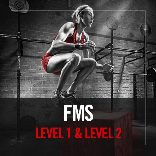FMS Combo Level 1 and 2