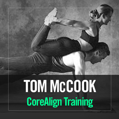 CoreAlign Training – Upgrading your movement potential!