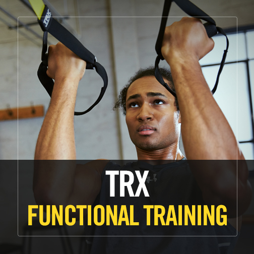 TRX Functional Training