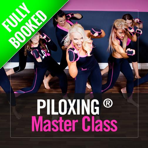 Piloxing® Master Class