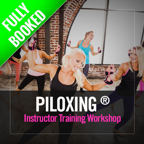 Piloxing Instructor Trainer Workshop