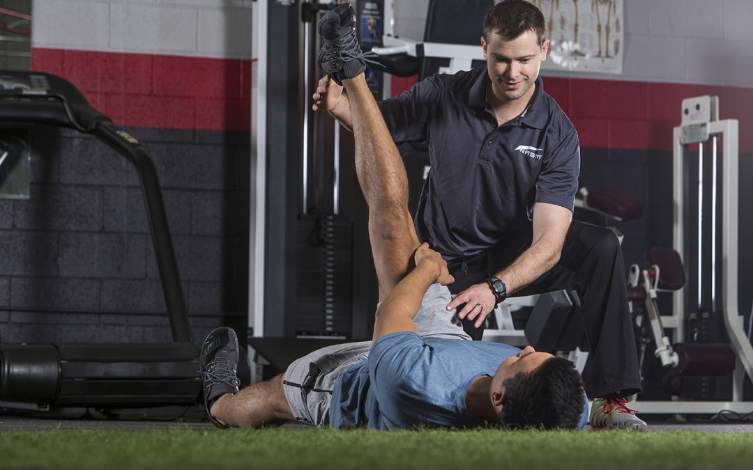 Kinetic Chain Assessments Streamlined