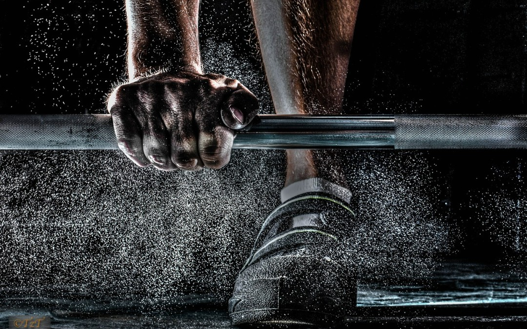 Lame Excuses For Not Strength Training + How To Stop Making 'Em