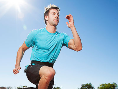 New Programming ideas for Traditional Cardio Exercise, Part 1