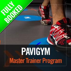 PAVIGYM Master Trainer Programme