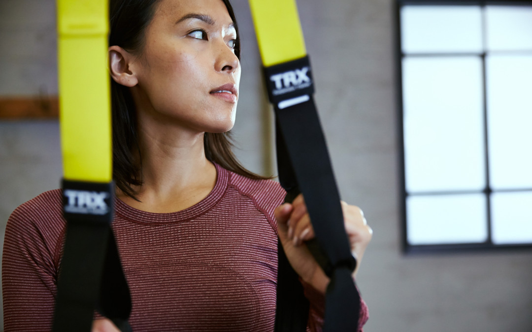 Mastectomy Recovery – Post Operative Breast Cancer TRX Exercises