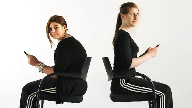 5 Exercises to Combat the Negative Effects of Bad Posture