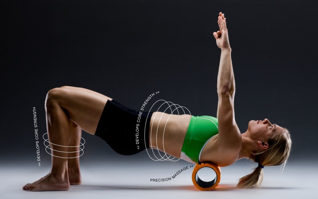 Foam Rolling- Applying the Technique of Self Myofascial Release