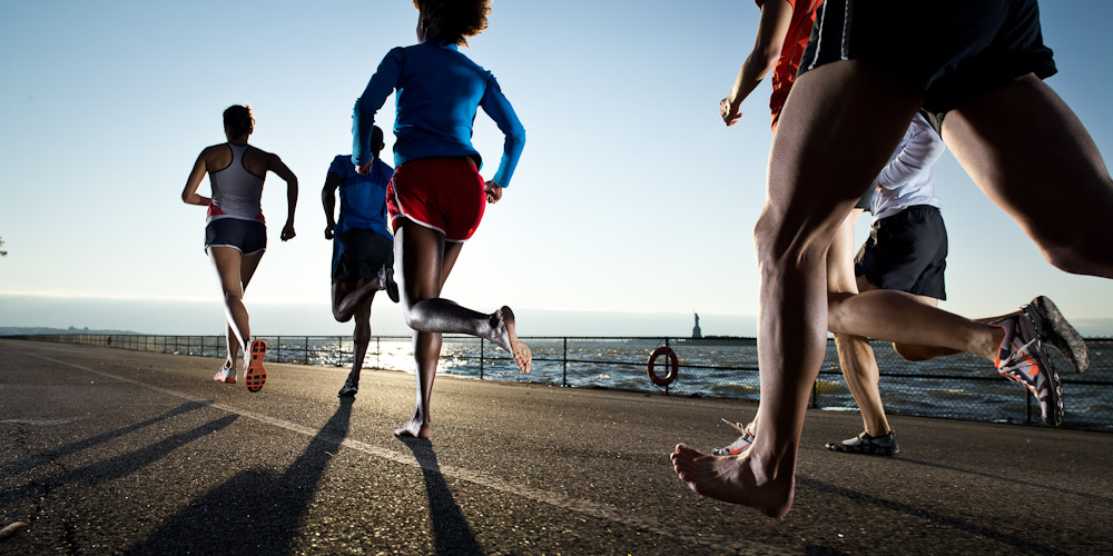 Exercise Essentials: A Better Understanding of Our Aerobic Energy Pathway