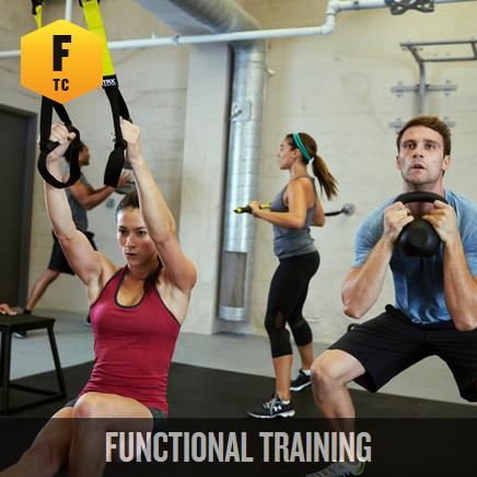 TRX Functional Training