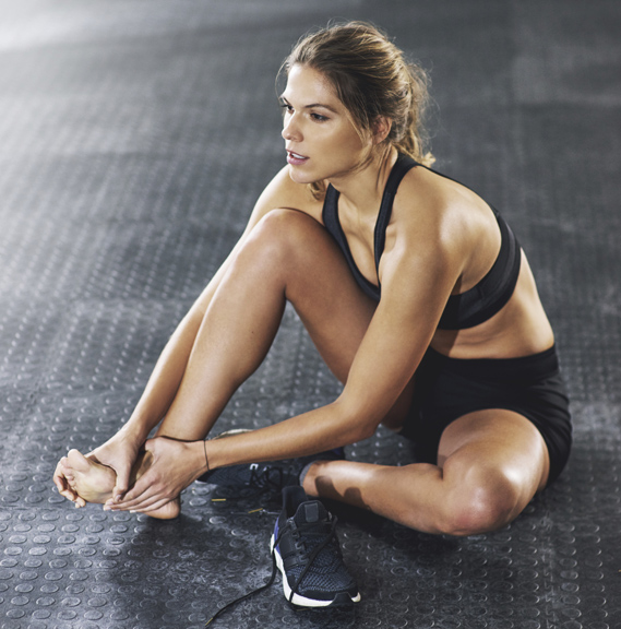 Understanding and Preventing Plantar Fasciitis Through Corrective Exercise