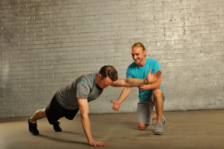 NASM'S Corrective Exercise Continuum: 4 Keys To Fixing Movement Dysfunction