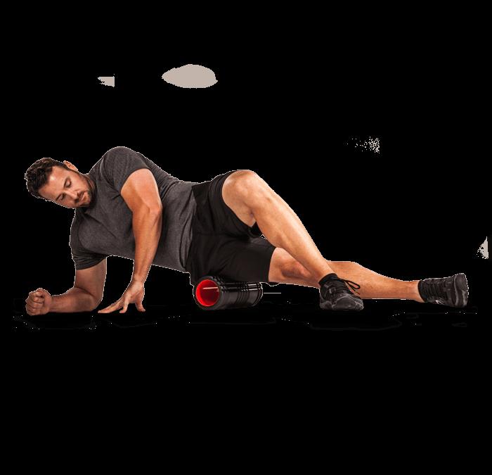 5 Foam Rolling Exercises For Better Sleep