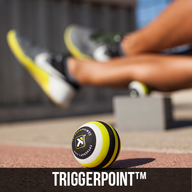 TriggerPoint : Myofascial Compression Techniques 肌筋膜按壓技術