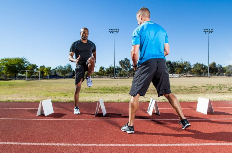 Give Your Athletes The Competitive Edge With The NASM PES (Performance Enhancement Specialist)
