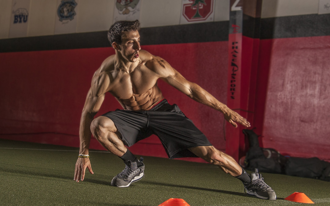 Building Athletic Speed Agility and Quickness Through The NASM PES