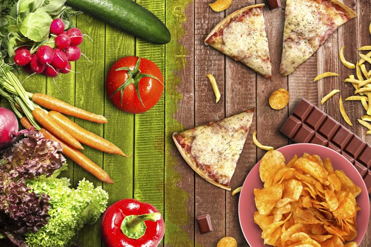 Myths Of Weight Management The High-Protien/Low-Carbohydrate Diet