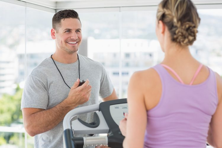 Kill the Competition: Land Long Term Training Clients.