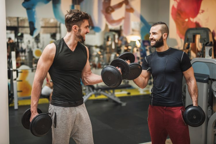 Performance Supplements: What You Should Know VS. What You Hear From Your Bro