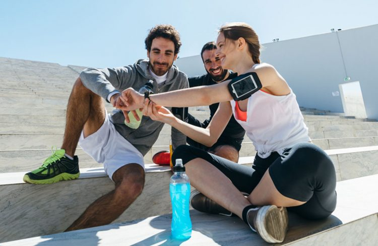 3 Ways Technology Can Motivate Clients to Exercise More.