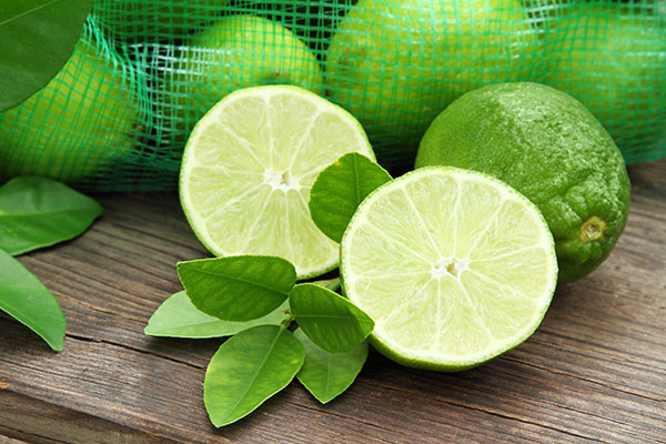 Limes: Tasty Flavour Of The Month: