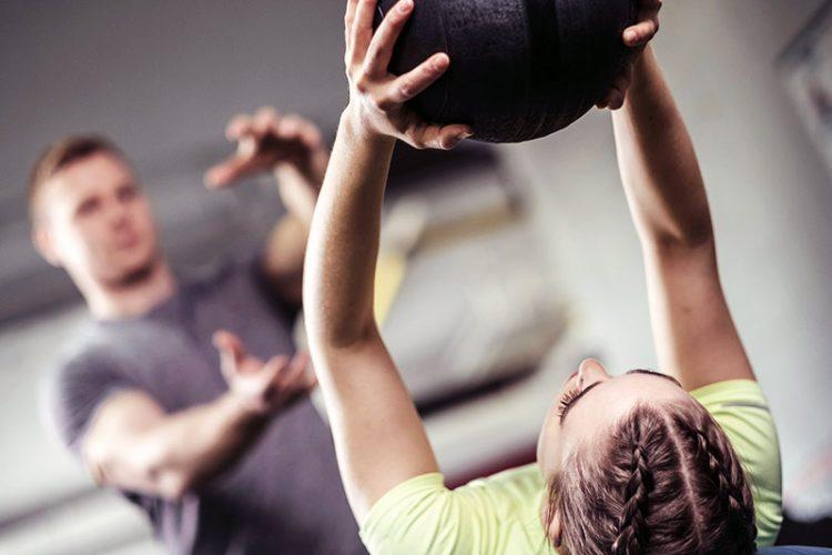 Program Design For Weight Loss: