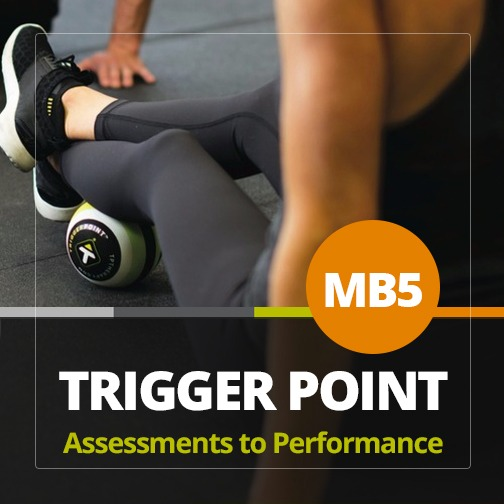 TriggerPoint : Assessments to Performance