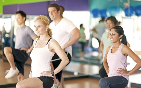 4 Strategies For Reaching Out To New Group Fitness Participants:
