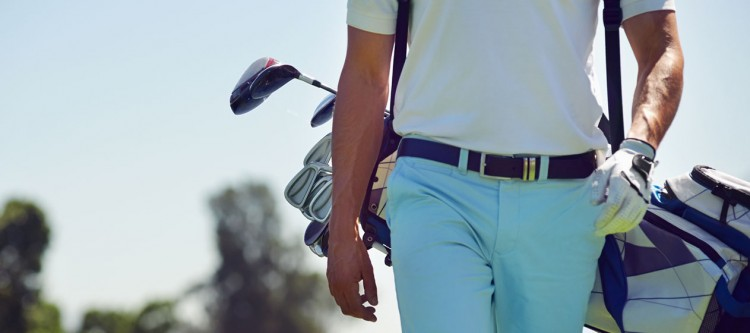 Are Your Clients Golfers? Watch Out For Lower Back Pain: