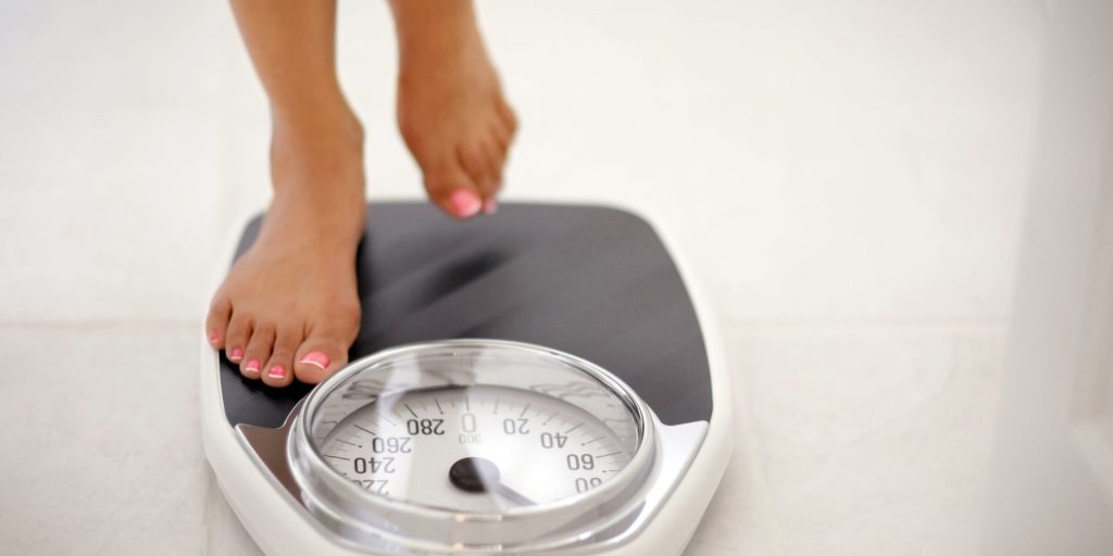 RESEARCH IN REVIEW: WILL WEIGHING IN EVERY DAY IMPROVE WEIGHT CONTROL BEHAVIORS?: