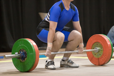 THE SCIENTIFIC RATIONALE FOR INCORPORATING OLYMPIC WEIGHTLIFTING TO ENHANCE SPORTS PERFORMANCE: