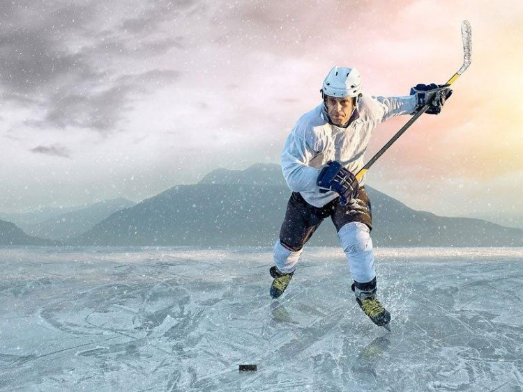 SPORTS PERFORMANCE TRAINING FOR HOCKEY: