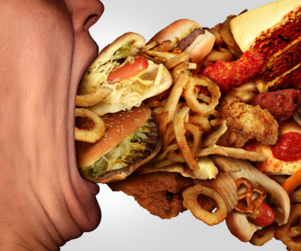 Manufactured deliciousness:  Why you can't stop overeating (plus 3 strategies to get control):