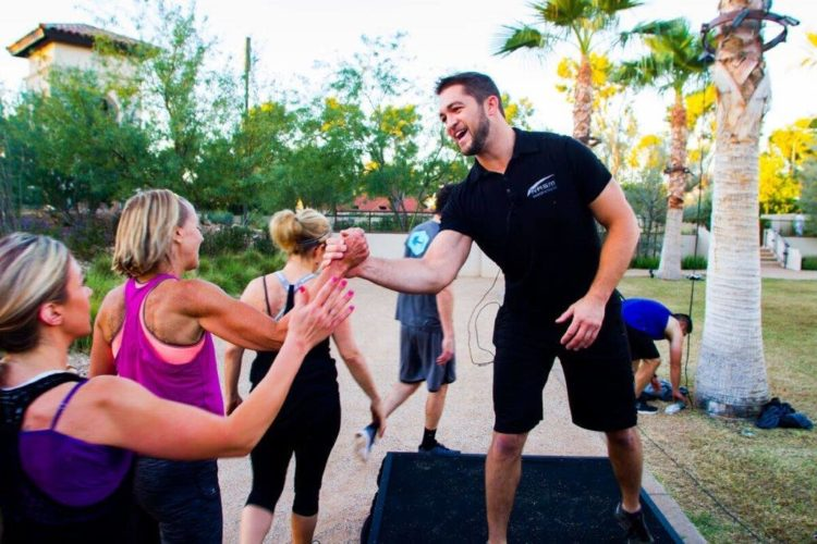 PRO TIPS FOR GETTING THE MOST OUT OF YOUR NEXT FITNESS CONFERENCE:
