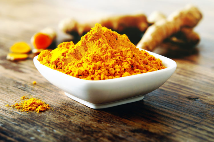 TURMERIC: HEALTH BENEFITS REVEALED: