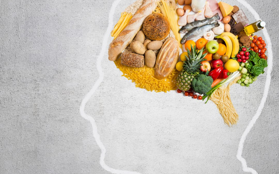 Eating Too Much? You Can Blame Your Brain: