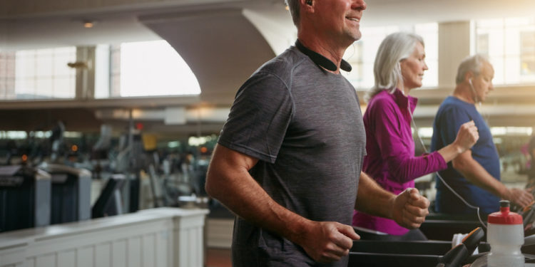 Nutrition for seniors: 7 lifestyle strategies to stay strong, healthy, and independent longer: