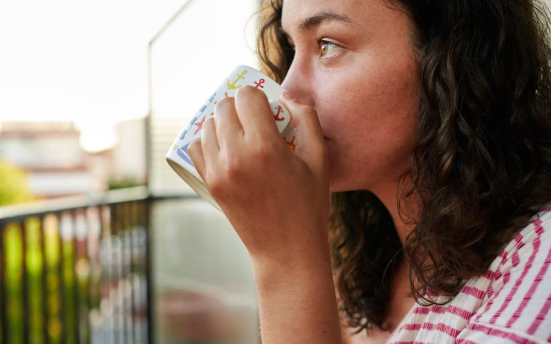 Have Anxiety? You Need To Do This One-Week Zero Caffeine Test: